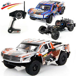 RC Car Buggy Wltoys L222 /L979 2.4G 4WD 1:12 Brushless Radio Control Vehicle RTR:BiBset.com
