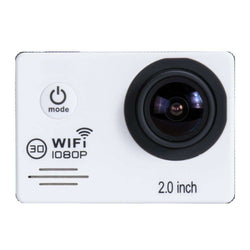 SJ7000 Waterproof action camera Video 1080P WiFi Support Motion Detection:BiBset.com