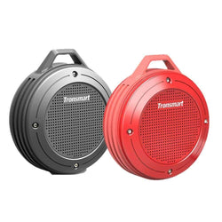 T4 Bluetooth 4.2 Outdoor Speaker Portable Mini Speaker DSP 3D Stereo Waterproof 50m:BiBset.com