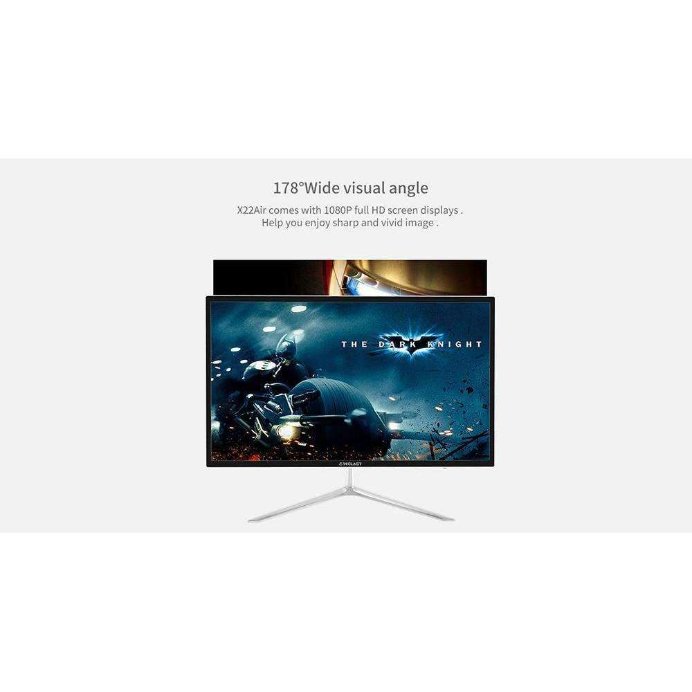 Teclast X22 Air All-in-one PC Desktop 21.5 inch