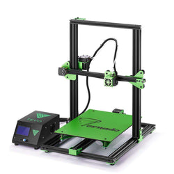 TEVO Tornado Fully Assembled 3D Printer 3D Printing 300*300*400mm:BiBset.com