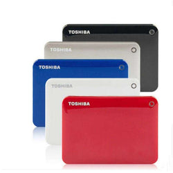 Toshiba 2TB 3TB HDD 2.5 External Hard Drive Portable Hard Disk:BiBset.com
