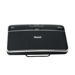 Universal Bluetooth Car 4.0 EDR In-Car Speakerphone:BiBset.com