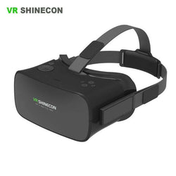 VR SHINECON AIO - 2 All-in-one Android VR Headset:BiBset.com