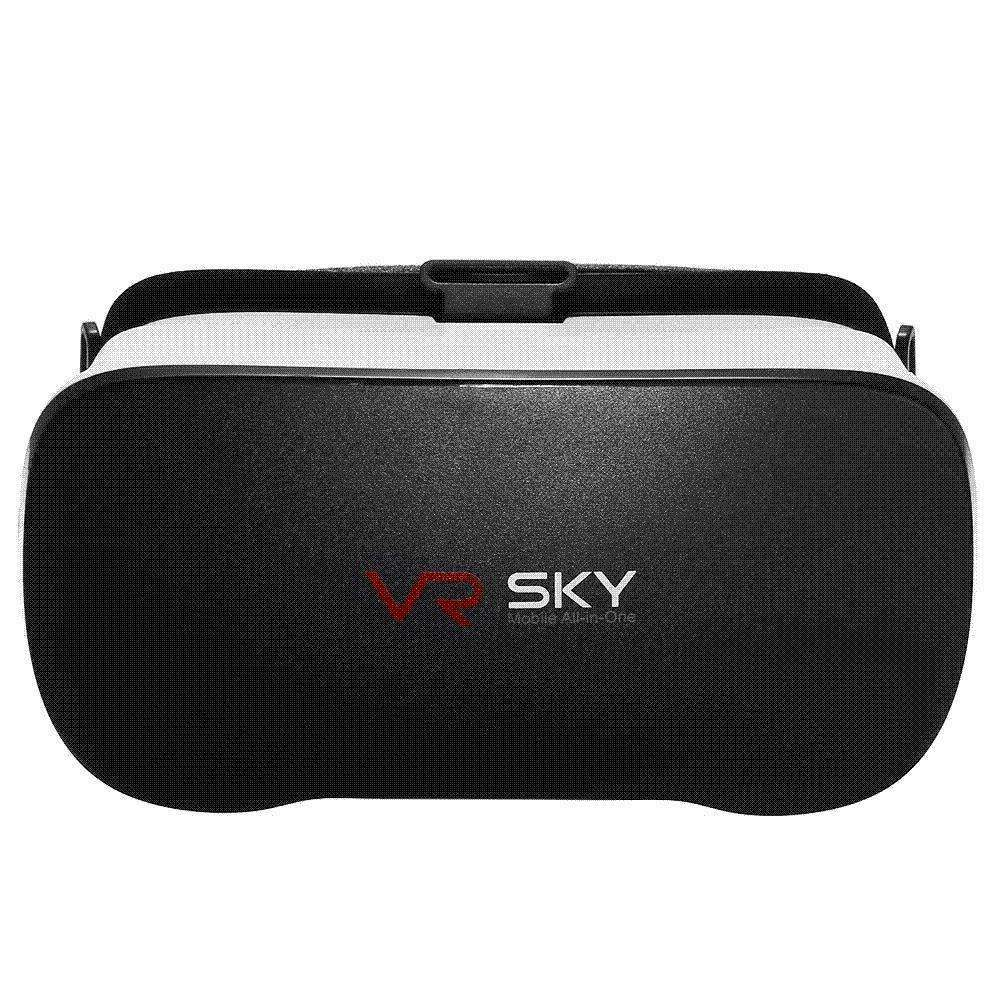 VR SKY CX - V3 All-in-one 3D Support 3D Immersive Experience 1080P 100 Degree Touch Pad:BiBset.com