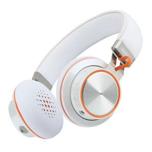 Wireless Headphones Bluetooth 4.1 with microphone for phone,laptop,pc:BiBset.com