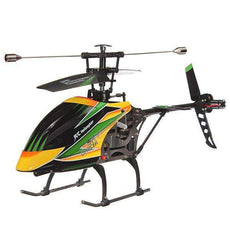 WLtoys V912 Sky Dancer 4CH RC Helicopter With Gyro BNF Without Transmitter