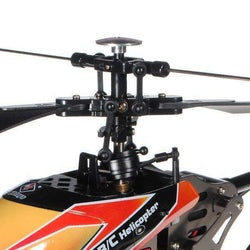 WLtoys V912 Sky Dancer 4CH RC Helicopter With Gyro BNF Without Transmitter:BiBset.com