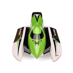 Wltoys WL915 45km/h 2.4GHz Remote Control Brushless Boat High Speed:BiBset.com