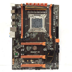 X79 LGA 2011 DDR3 PC Motherboard Computer Suitable for server RAM desktop RAM M.2 SSD:BiBset.com