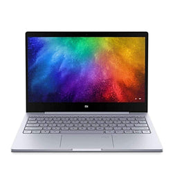 Xiaomi Mi Notebook Air 13.3 Inch Fingerprint Recognition i5-7200U Intel Core 8GB 256GB SSD Windows 10 Ultrabook Laptop:BiBset.com