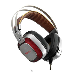 XIBERIA K10 Over-ear Gaming Headset WITH USB:BiBset.com