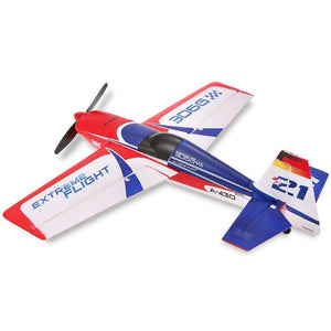 XK A430 RC Airplane Brushless RTF 3D6G System / 5 Channel / EPS:BiBset.com