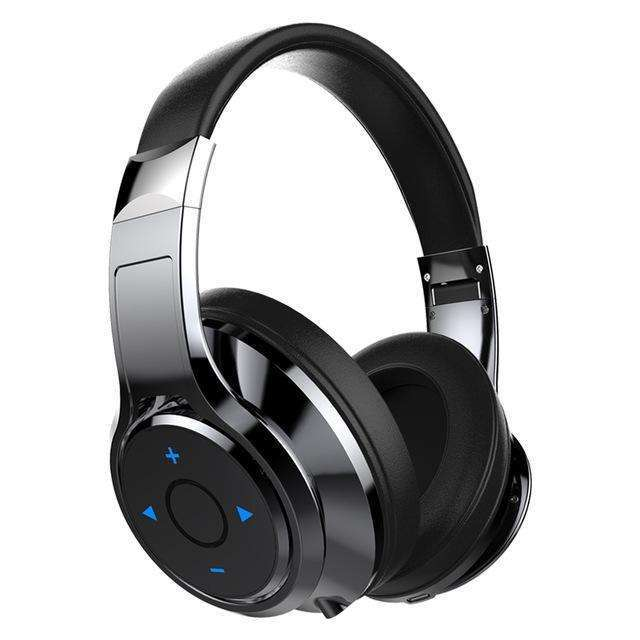 ZEALOT B22 Over-Ear Bluetooth Headphone Stereo With Mic – BiBset.com a9eb556c7428f