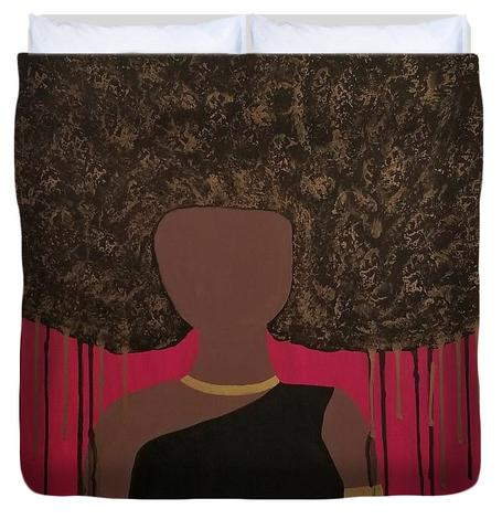 Royalty Duvet Cover