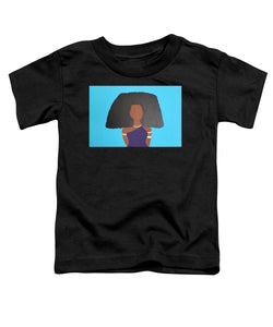 Amina - Toddler T-Shirt