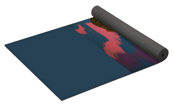 In Bloom - Yoga Mat