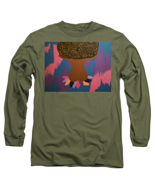 In Bloom - Long Sleeve T-Shirt