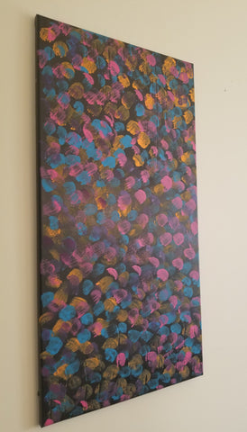Original  Painting- Whimsical III