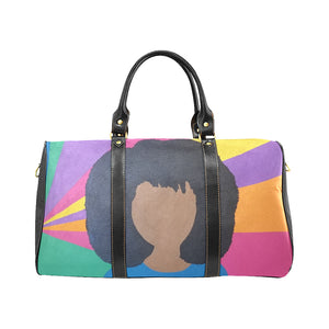 Ashley Travel Bag Travel Bag