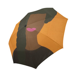Maya Automatic Foldable Umbrella