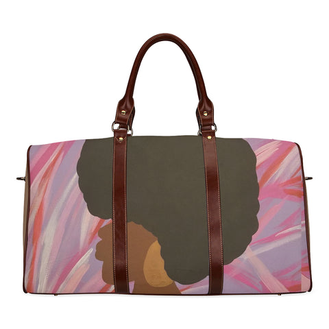 Leela Travel Bag
