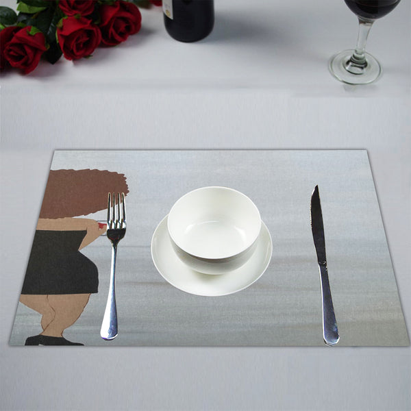 LBD Placemat