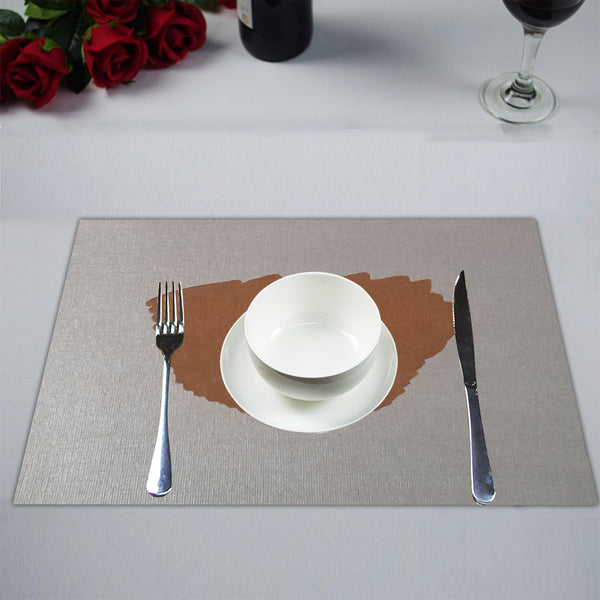 Tapered Swag Placemat