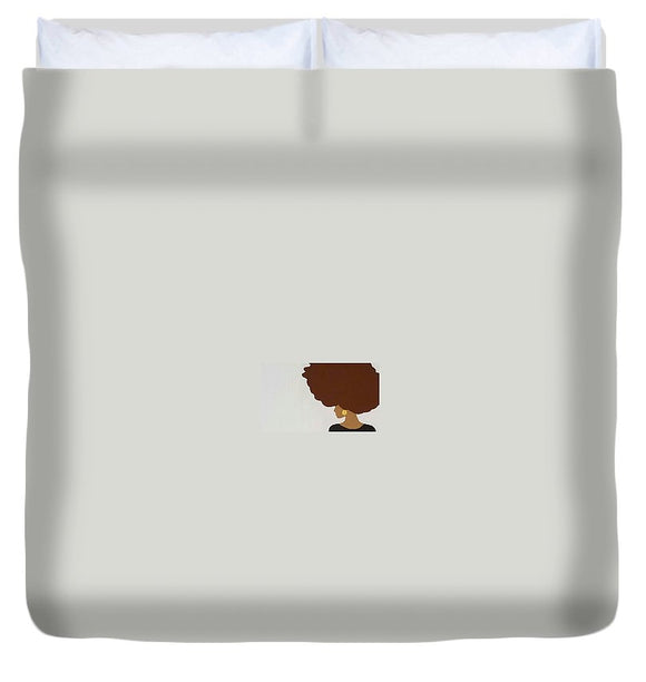 Afro Love - Duvet Cover