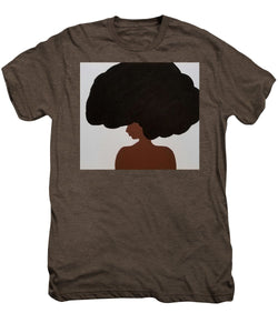 Afro Love II - Men's Premium T-Shirt
