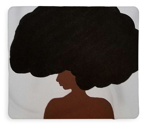 Afro Love II - Blanket