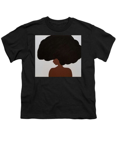 Afro Love II - Youth T-Shirt