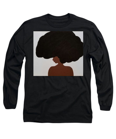 Afro Love II - Long Sleeve T-Shirt