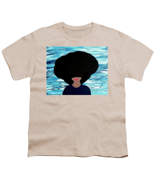 Alicia - Youth T-Shirt