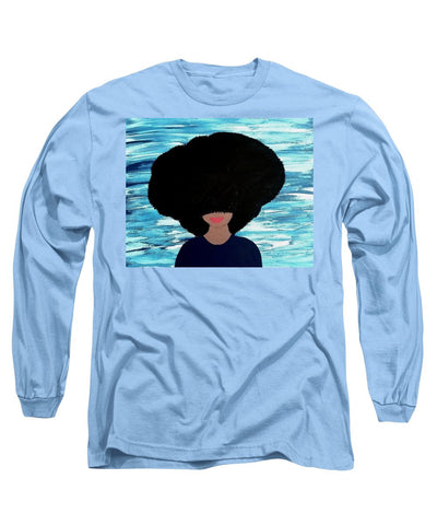 Alicia - Long Sleeve T-Shirt