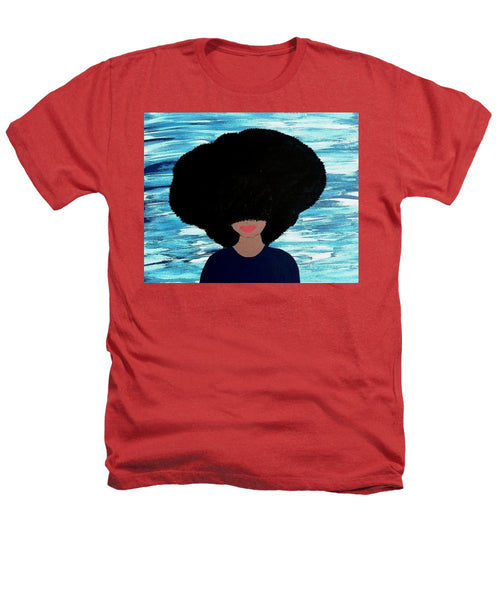 Alicia - Heathers T-Shirt