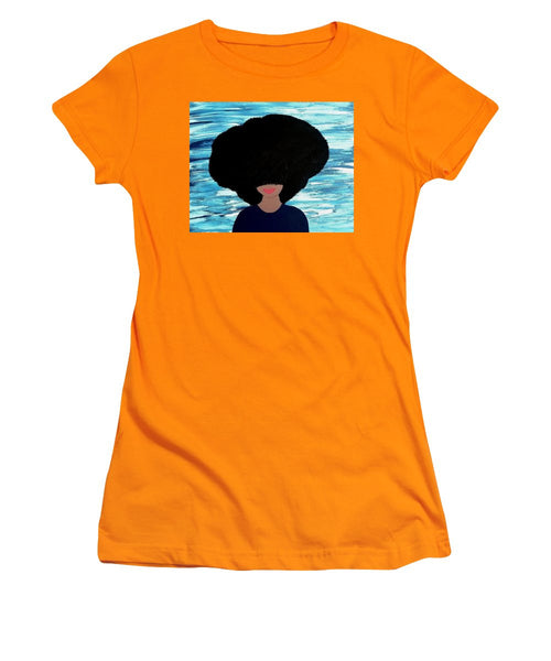 Alicia - Women's T-Shirt (Junior Cut)