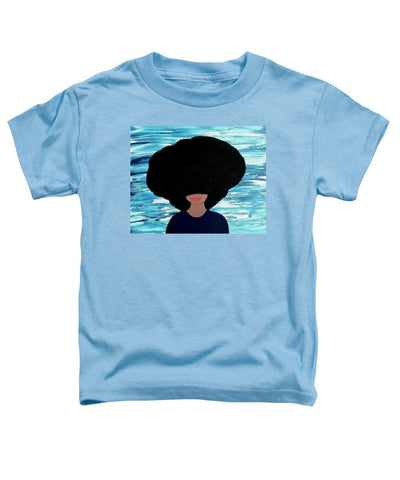 Alicia - Toddler T-Shirt
