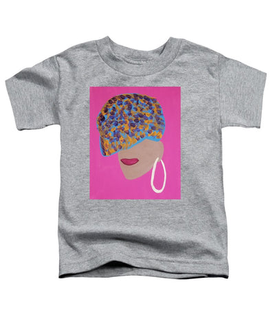 Amaya - Toddler T-Shirt