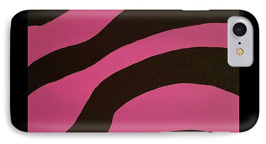 Phone Case - Wild Side Pink