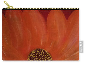 In Bloom - Carry-All Pouch