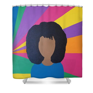 Ashley - Shower Curtain
