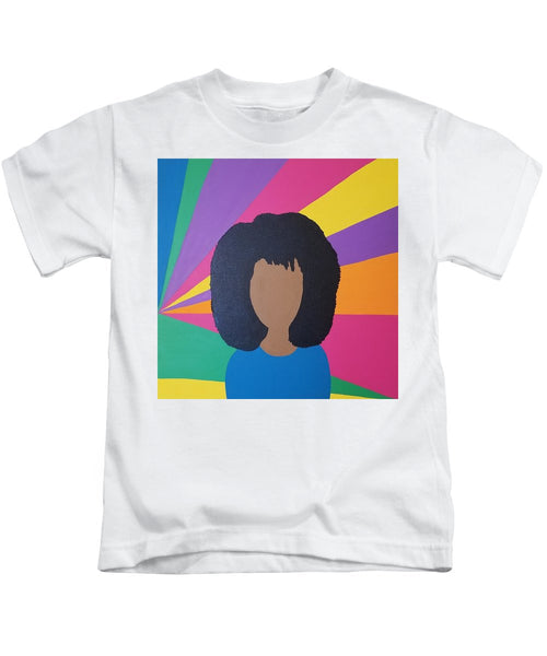Ashley - Kids T-Shirt