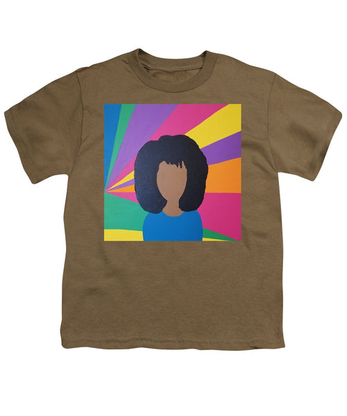 Ashley - Youth T-Shirt