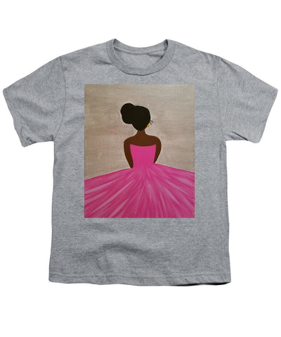 Ballerina - Youth T-Shirt