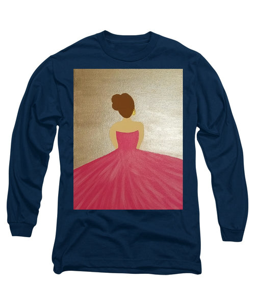 Ballerina II - Long Sleeve T-Shirt