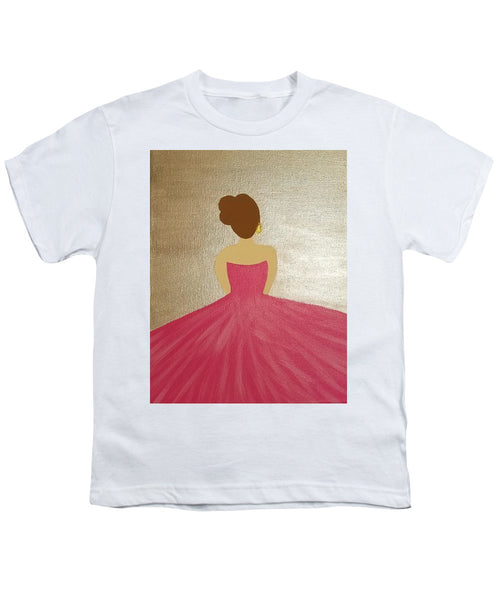 Ballerina II - Youth T-Shirt