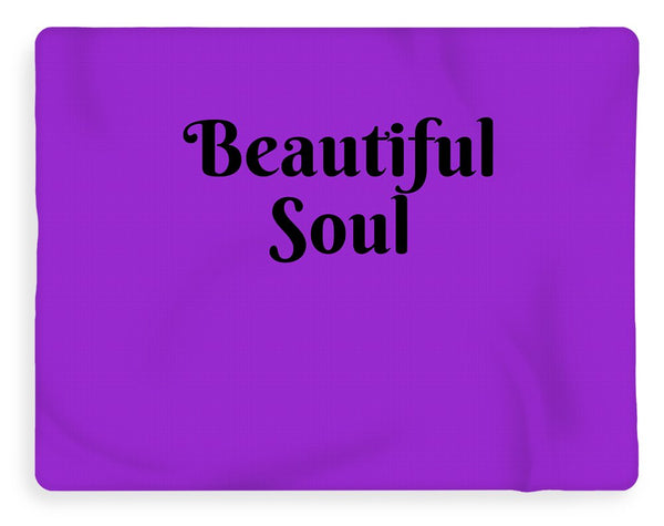 Beautiful Soul - Blanket