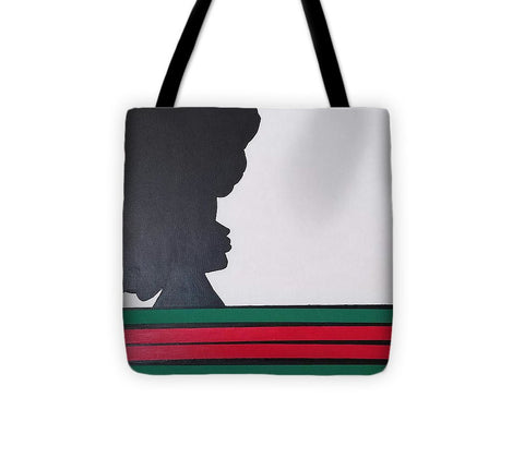 Beauty Queen - Tote Bag