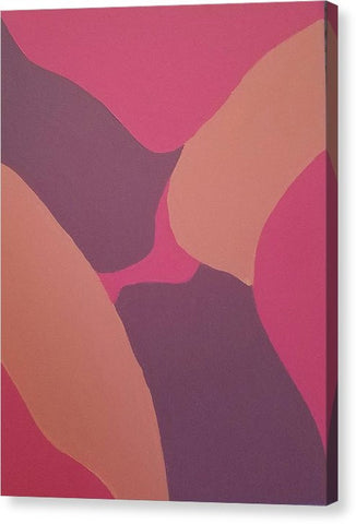 Berry - Canvas Print